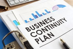 Do You Have a Business Continuity Plan? You Should